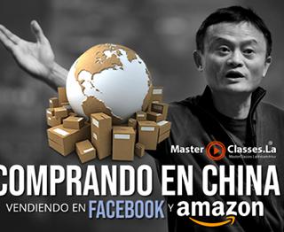 Comprar productos de china vender en facebook oportunidad de negocio