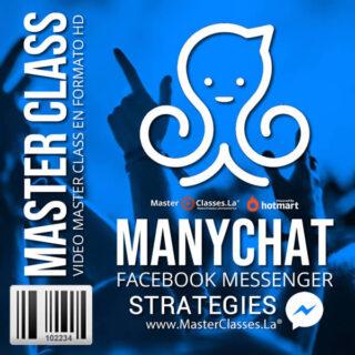 Curso online de Facebook Messenger