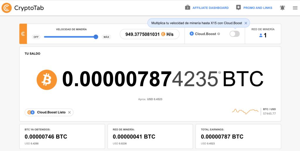ganar bitcoin gratis cryptotab earn btc free digital escuela